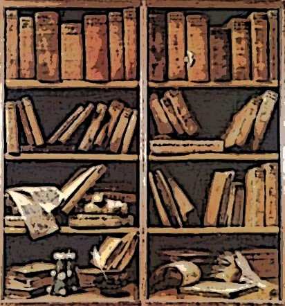 booksshelves