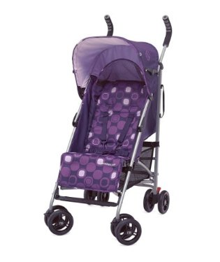 pushchairpurple