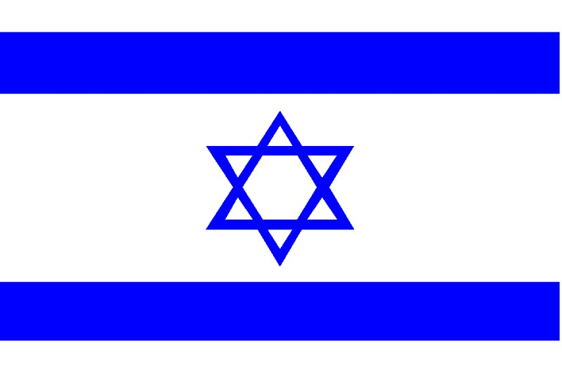 Israel.Decal