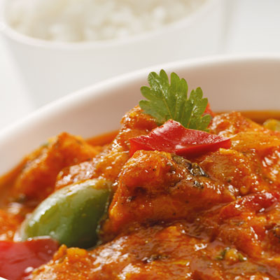Chicken-Jalfrezi