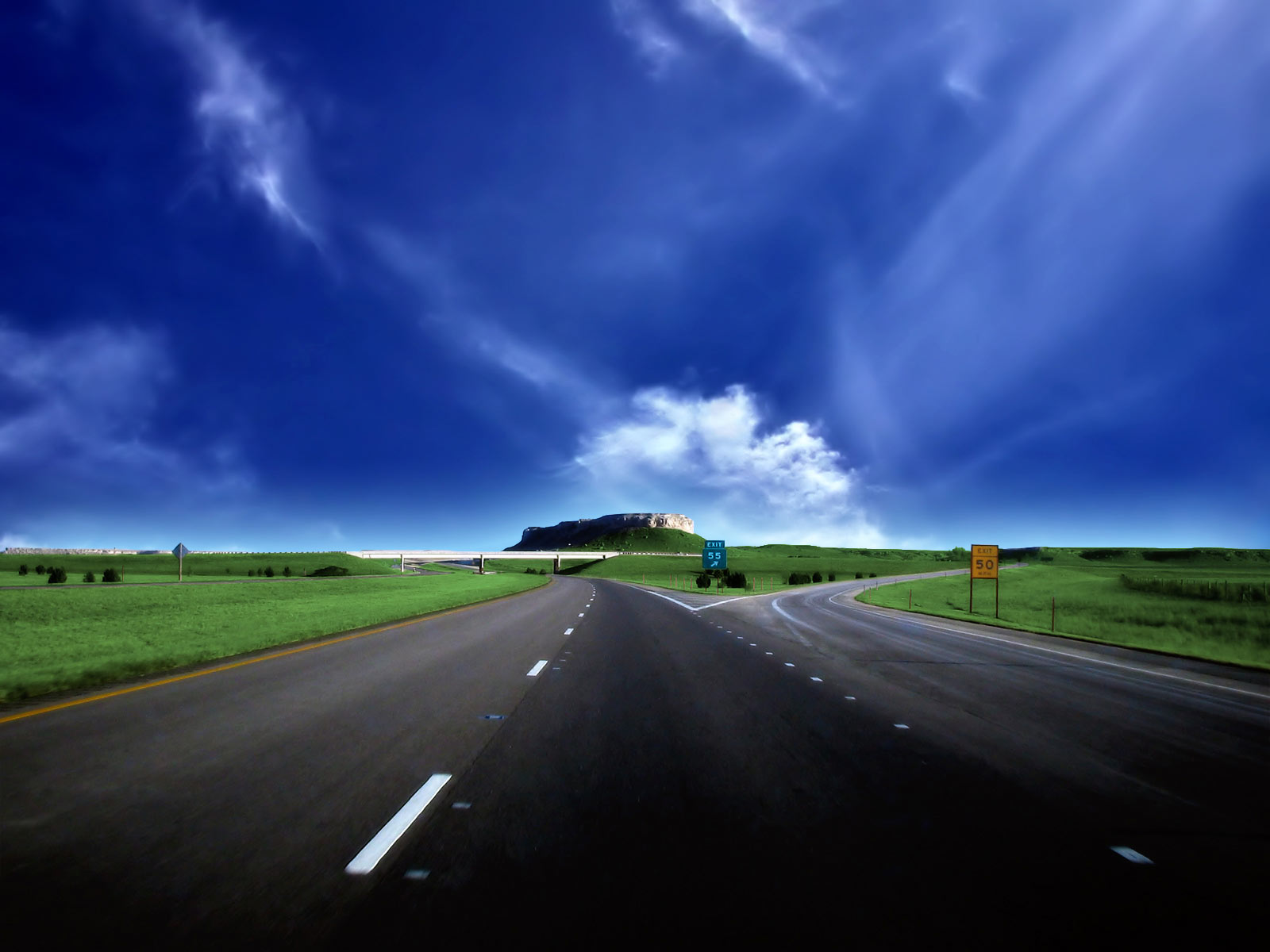 landscape_traveling_highway_scenery_wallpaper